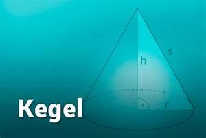 Kegel Volumen Berechnen : oberfl cheninhalt eines kegels berechnen ~ Themetempest.com Abrechnung