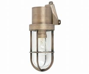 Norwest Wall Sconce In Aged Nickel