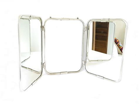 Tri Fold Bathroom Mirrors
