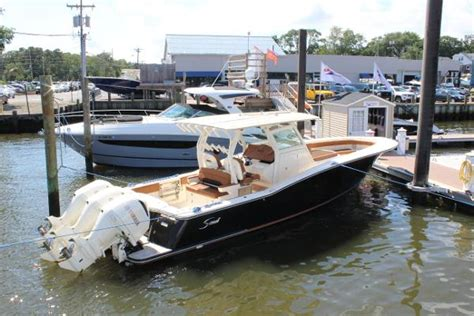 Boat Dealers Brick Nj by Scout Boats 350lxf Boats For Sale In Brick New Jersey
