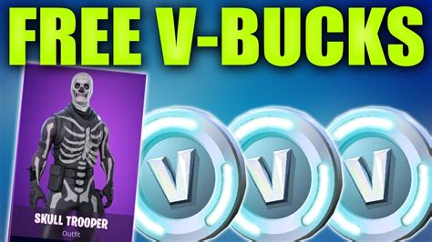 bucks fortnite battle royale youtube