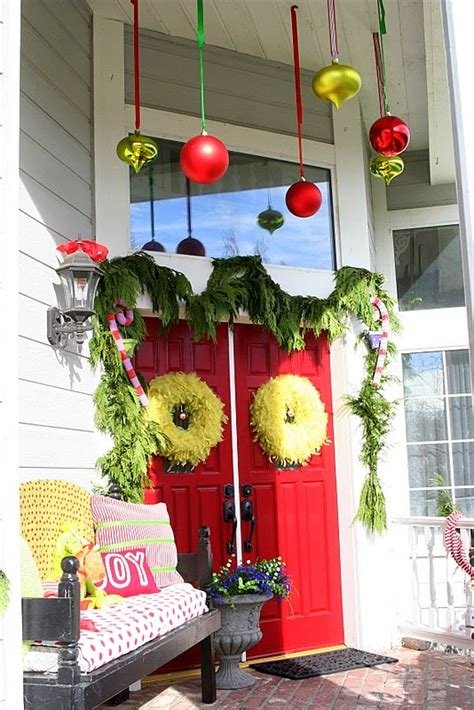 Create A Grinch Christmas For Holiday Fun