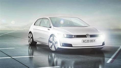 volkswagen golf early details emerge