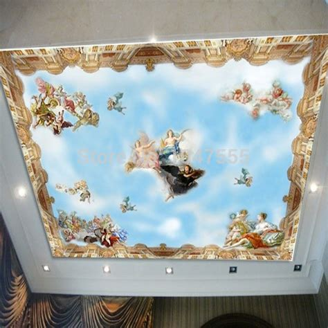 desktop wallpaper  murals top suspended ceiling mural