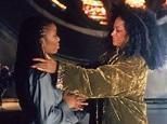 Double Platinum (1999) - Robert Allan Ackerman   Synopsis ...