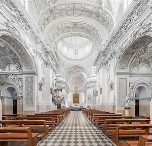 File:St. Peter and St. Paul's Church 1, Vilnius, Lithuania ...