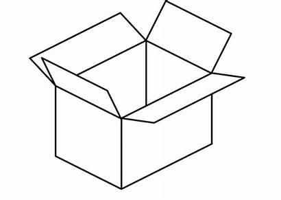 Coloring Box Pages Dozen Boxes Google Thema