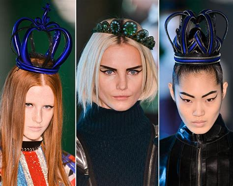 Fall/ Winter 2014-2015 Hair Accessory Trends