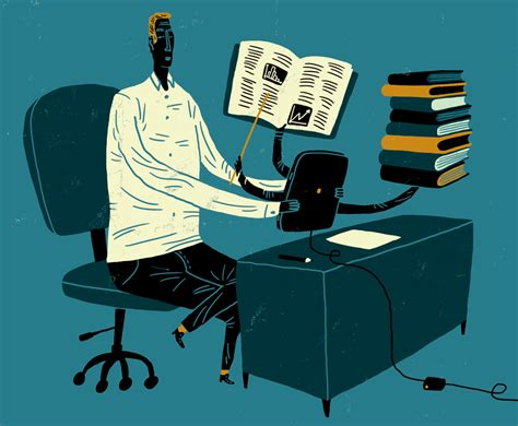 New Financial Times Illustration