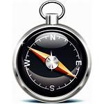 Openclipart Compass Icons Log Into