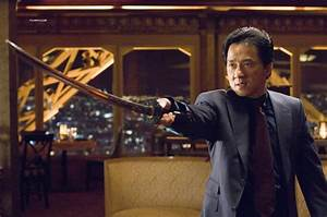 Rush Hour 3 - Wallpapers - tchan_4
