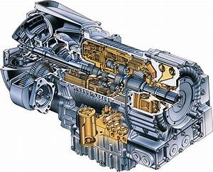 Allison Transmission 1000  2000  3000  4000 Product Families