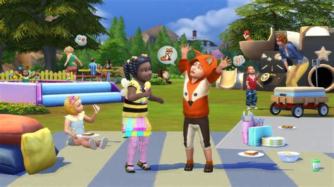 The Sims 4 Toddler Stuff  The Sims Wiki  Fandom Powered
