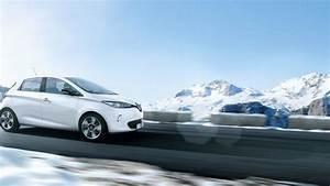 Renault Zoe Autonomie : renault zo 400 kilom tres d 39 autonomie sur la nouvelle version ~ Medecine-chirurgie-esthetiques.com Avis de Voitures