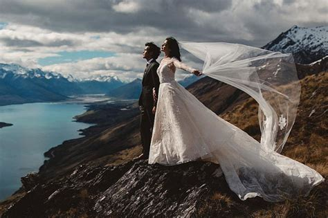 anne curtis wedding photo lands  nz papers front