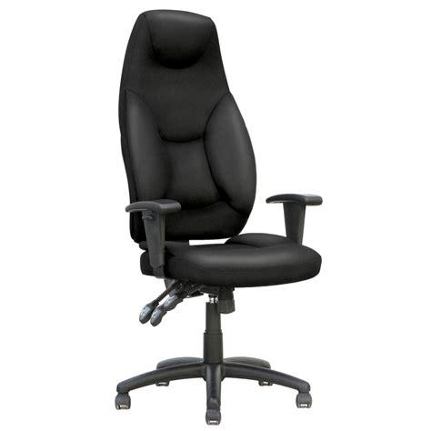 galaxy high back office chair