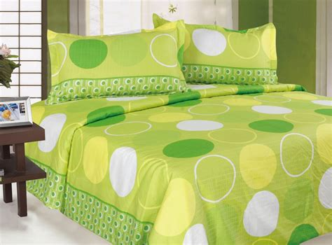 buy cotton bed sheets in india from springwel in