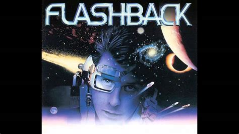 Flashback Cd Ost  Main Theme (track 01) Youtube