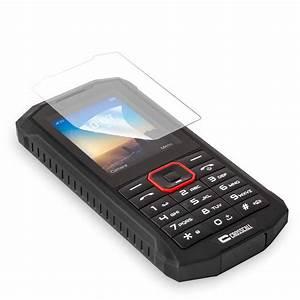 Protection Téléphone Portable : beschermfolie crosscall mobile phone ~ Premium-room.com Idées de Décoration