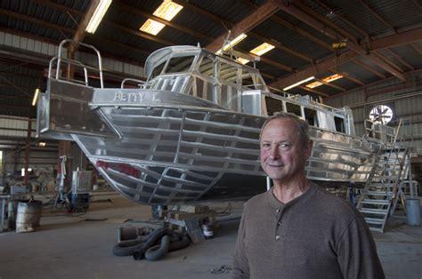 Iberia Crew Boats neuville boat works 47 footer 171 cummins hotips