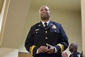 Confirmation vote during controversy: Minneapolis' top cop ...