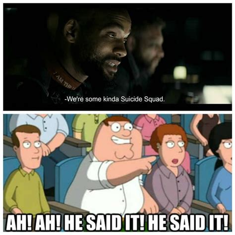 Funny Suicide Memes - yes the new suicide squad trailer was awesome but that doesn t mean we re not going post memes