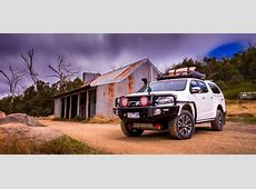 ARB 4×4 Accessories Holden Colorado 2016 Present
