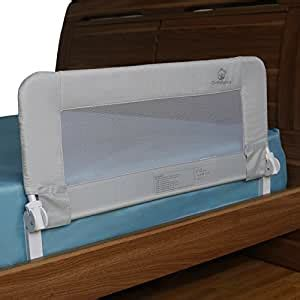 amazoncom bed rails  toddlers toddler bed rail