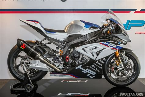 Bmw Hp4 Race Image by Gallery 2018 Bmw Motorrad Hp4 Race Rm491 420