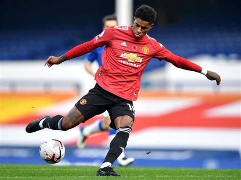 He made his debut for the first team in 2016 in a game against midtjylland. Marcus Rashford earns place on Football Black List for child food poverty work | Express & Star