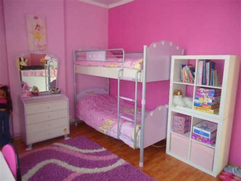 chambres filles la chambre fille photo 1 3