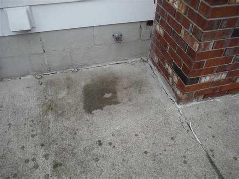 Basement Waterproofing Photo