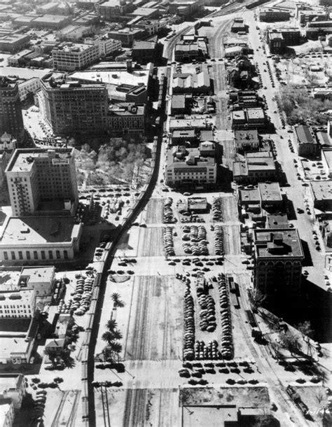 Downtown El Paso - 1940 - 1949 - DIGIE