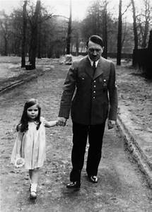 1936 Adolf hitler Helga Goebbels Things I post how happy ...