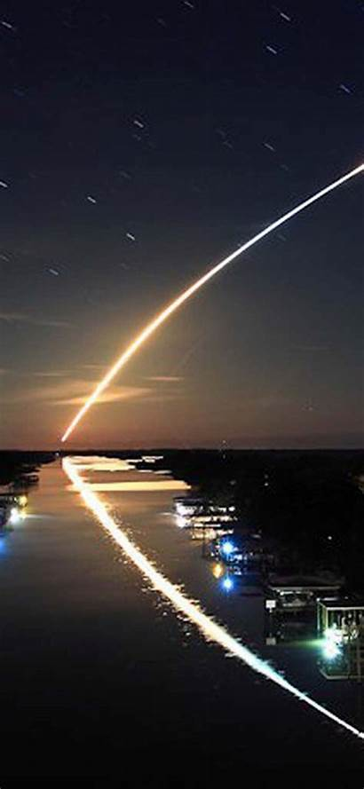 Space Shuttle Night Discovery Launches Xiaomi Wallpapers