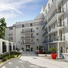 Maison De Repos Marseille : portail france orpea ~ Dallasstarsshop.com Idées de Décoration