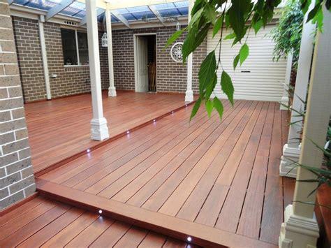 merbau decking sydney bransons building material