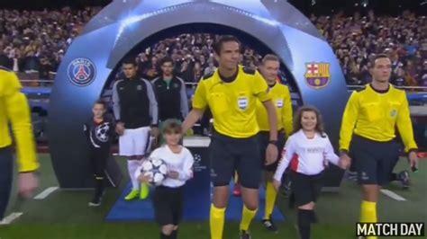 r 233 sum 233 barcelona psg 6 1 match historique