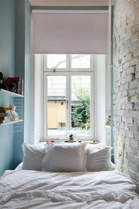 Kleines Schlafzimmer by Kleines Schlafzimmer Einrichten 80 Bilder Archzine Net