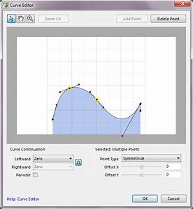 Filter Forge 3.0 - Multiple Point Selection in Bézier ...