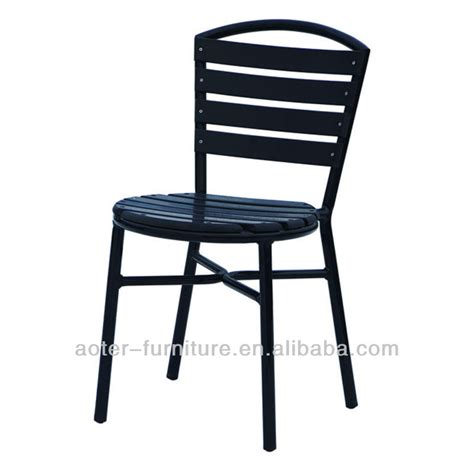 garden wood cheap outdoor modern plastic chairs buy