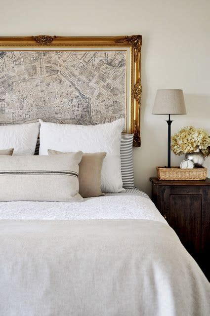 17 Best Ideas About Picture Frame Headboard On Pinterest