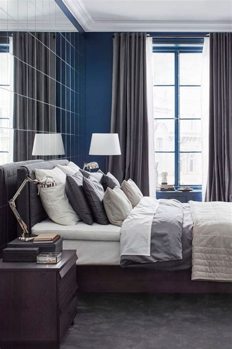 ikea master bedroom ideas 432 best bedrooms images on pinterest 15615 | ac436cd05068990a14846dce1be7340b catalogue ikea color stories