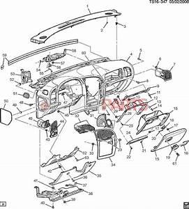 25916574  Saab Cup Holder  9-7x