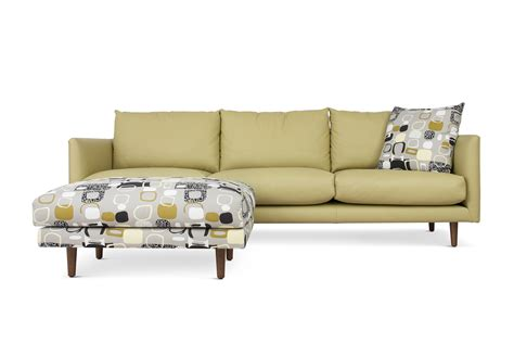 Shallow Loveseat by Frankie Shallow Sofas Fanuli Furniture