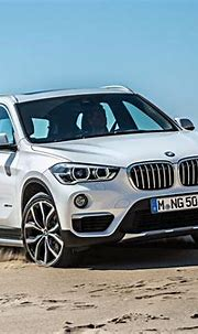 2020 BMW X2 Interior | SUV Models
