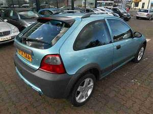 Rover Streetwise 1 4 16v Se  2004  Car For Sale