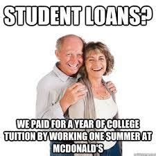 Sallie Mae Memes - 1000 images about personal finance memes on pinterest student loans being broke and memes