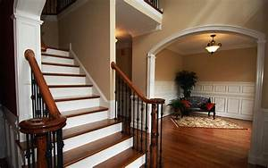 Custom home painters in vancouver professional painting for Decorative interior house painting