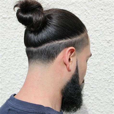 pin by judith patel on taper fade haircut long hair